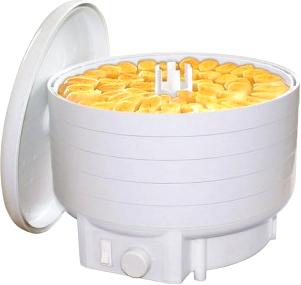 Сушка для овощей и фруктов БелОМО 8360 - общий вид