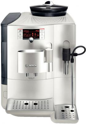 Кофемашина Bosch TES71121RW - общий вид