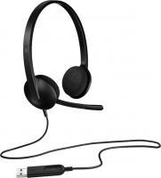 Наушники-гарнитура Logitech H340 (981-000475) -