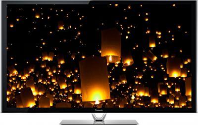 Телевизор Panasonic TX-PR55VT60 - вид спереди