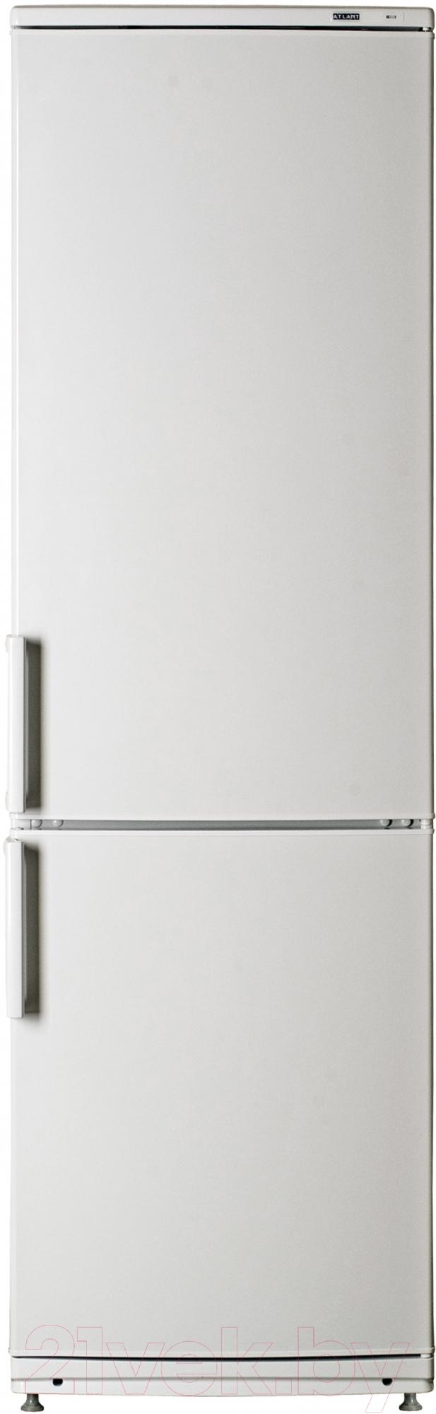 Купить Холодильник с морозильником ATLANT, ХМ 4024-000, Беларусь