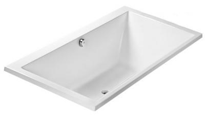 Ванна акриловая Excellent Crown Lux 190x120 - общий вид