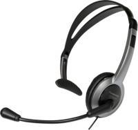 Наушники-гарнитура Panasonic RP-TCA430E-S -