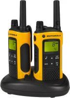 Комплект раций Motorola TLKR-T80EXT -