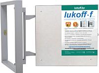 Люк под плитку Lukoff Format 40x40 -