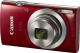 Компактный фотоаппарат Canon IXUS 185 / 1809C008AA (красный) -