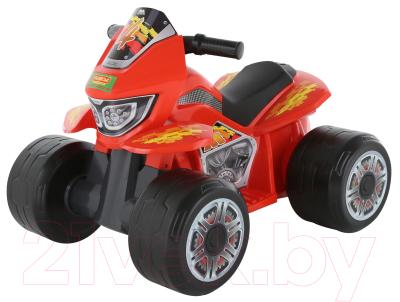 Детский квадроцикл Полесье