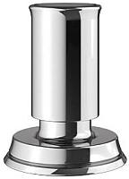 Ручка управления клапаном-автоматом Blanco LIivia / 521294 (хром) -