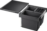 Система сортировки мусора Blanco Flexon II 50/3 / 521470 -
