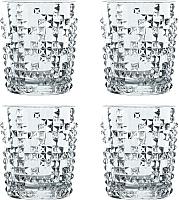 Набор бокалов для виски Nachtmann Punk (4шт) -