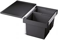 Система сортировки мусора Blanco Flexon II 60/2 / 521471 -