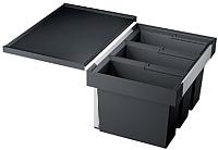 Система сортировки мусора Blanco Flexon II 60/3 / 521472 -