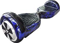 Гироскутер Smart Balance KY-A3 (голубое пламя) -