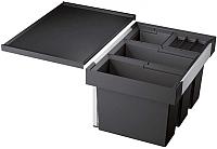 Система сортировки мусора Blanco Flexon II 60/4 / 521474 -