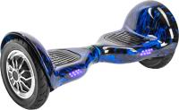 Гироскутер Smart Balance KY-A8 (10, голубое пламя) -