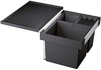 Система сортировки мусора Blanco Flexon II XL 60/3 / 521473 -