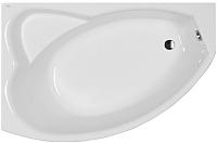 Ванна акриловая Kolo Agat 150x100 L / XWA0951 -
