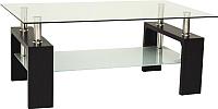 Журнальный столик Signal Lisa Basic II (венге) -