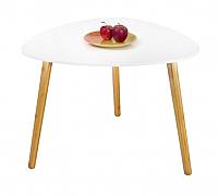 Журнальный столик Halmar Summer 2 (белый) -