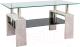 Журнальный столик Signal Lisa II (бетон) -