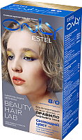 Гель-краска для волос Estel Only 8/0 (светло-русый) -