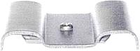Соединительный кронштейн для стульев Nowy Styl Iso Chrome -