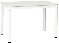 Обеденный стол Signal Galant 100x60 (белый) -