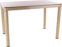 Обеденный стол Signal Galant 100x60 (кремовый) -