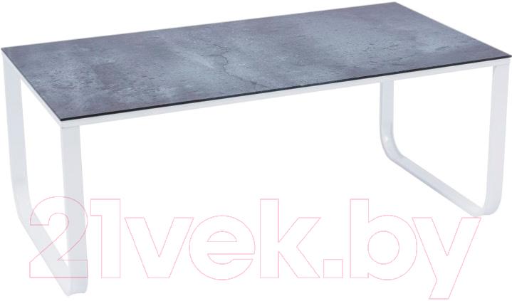 Купить Журнальный столик Signal, Taxi II (серый камень), Польша