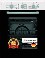 Электрический духовой шкаф Schaub Lorenz SLB EW4610 -