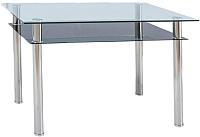 Обеденный стол Signal Madras 120x75 -