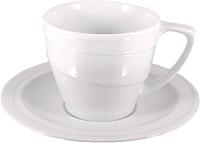 Чашка с блюдцем BergHOFF 1690100 -