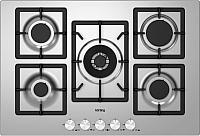 Газовая варочная панель Korting HG 797 CTX -