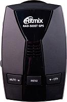 Радар-детектор Ritmix RAD-503ST GPS -