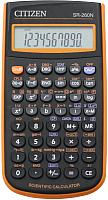 Калькулятор Citizen SR-260 NOR -