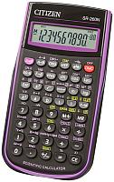 Калькулятор Citizen SR-260 NPU -