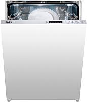 Посудомоечная машина Korting KDI 6040 -