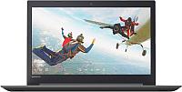 Ноутбук Lenovo IdeaPad 320-17IKB (81BJ0001RU) -