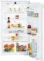 Встраиваемый холодильник Liebherr IK 1960 -
