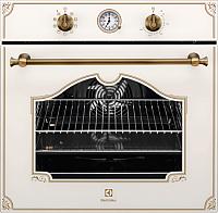 Электрический духовой шкаф Electrolux OPEB2520V -