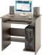 Компьютерный стол Сокол-Мебель КСТ-01.1В (венге) -