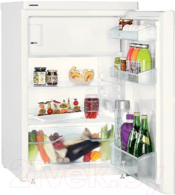 Холодильник с морозильником Liebherr T 1504