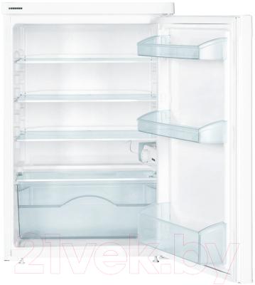 Холодильник без морозильника Liebherr T 1700