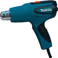 Профессиональный строительный фен Makita HG551VK -