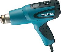 Профессиональный строительный фен Makita HG651C -