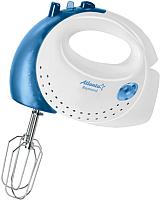 Миксер ручной Atlanta ATH-280 (белый/синий) -