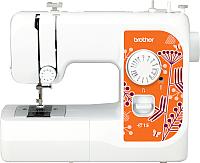 Швейная машина Brother E15 (белый) -