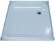 Душевой поддон Smavit 80x80x16 (белый) -