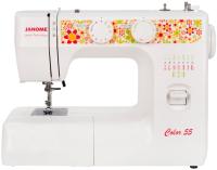 Швейная машина Janome Color 55 -