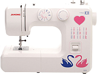 Швейная машина Janome 555 -